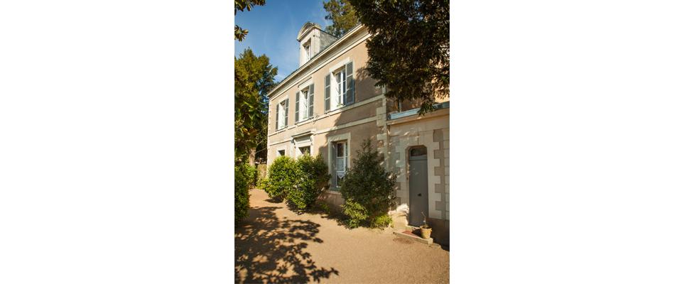 Chambre D Hotes Le Loroux Bottereau Nantes Il Etait Une Fois Chez Moi